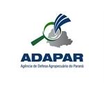 ADAPAR agencia de defesa acropecuaria do parana