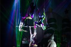 Auroras - Trapezio UC