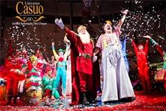 Especial de Natal - Circo UC